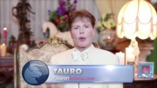 Walter Mercado Horóscopo Tauro en Passionlatinos.com