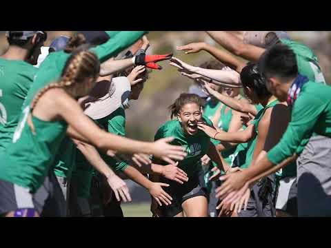 Video Thumbnail: 2018 National Championships: Highlights