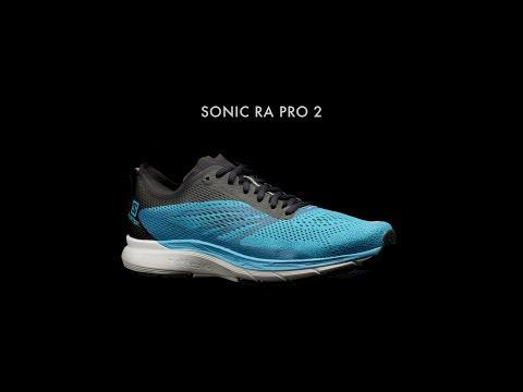 Tênis Sonic RA PRO 2 M - Salomon