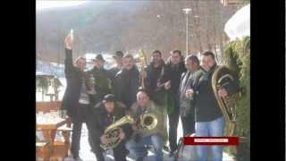 Fanfara Transilvania Live -Sarba de Concert