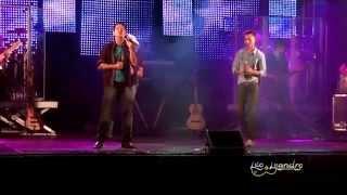 Léo e Leandro - Pega fogo Coração