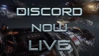 Discord Now Live!