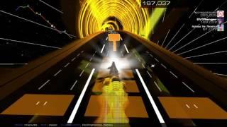 Audiosurf 2: Netsky - Rio