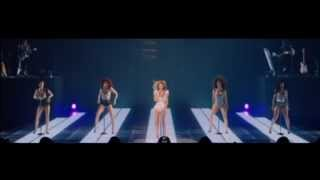Beyoncé Love On Top Live At Atlantic City DVD