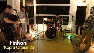 Pinhani - Köprü Ortasında // Groovypedia Studio Sessions