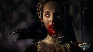 Dark Horror Instrumental Music | MASTER VIRUS | Christophe Le Guen