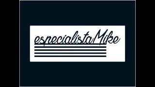 Especialista Mike - Tornillo de Ciudad - EP