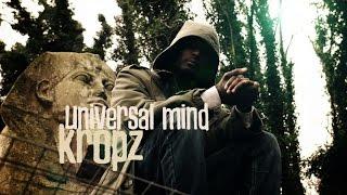 KROPZ - UNIVERSAL MIND (OFFICIAL VIDEO)