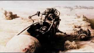Deathmachine - The Journey VIP