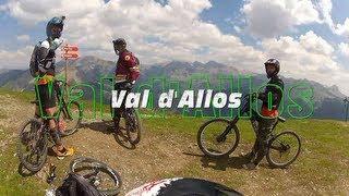 Bike Park : Val d'Allos
