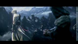 Assassins Creed Revelations Soundtrack - Woodkid - Iron (HQ)