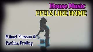 Feels Like Home by Mikael Persson feat Paulina Froling - Wonderful Indonesia Video