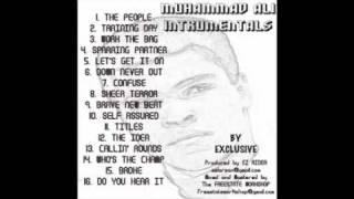 Exclusive- Callin Rounds(Instrumental)