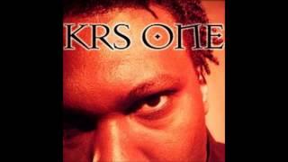 04.KRS One - Ah-Yeah