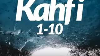 Hafalkan 10 ayat al kahfi