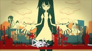 Bakemonogatari 「Kimi no Shiranai Monogatari」 Mallet Arrangement