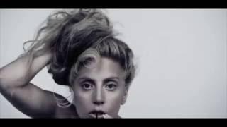 Lady Gaga - Perfect illusion (male clip cover)