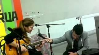 Susana DaSilva e David Pereira - One