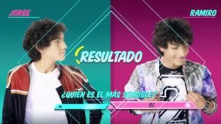 Soy Luna | Who is Who? - Jorge Lopez y Ramiro
