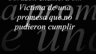 Corazón - Gregory Palencia - Letra -