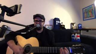 Another Brick in The Wall Part 2 (Acoustic) - Pink Floyd - Fernan Unplugged