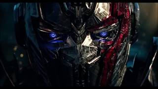 Transformers - Optimus Prime - Did you forget who I am