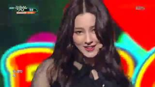 뮤직뱅크 Music Bank - 뿜뿜 - 모모랜드 (BBoom BBoom - MOMOLAND).20180119