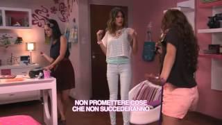 Violetta - Vilu , Francesca & Camilla cantano Como Quieres
