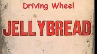 Jellybread - Driving Wheel