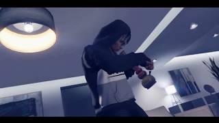 GTA 5 MUSIC VIDEO WHITE AND BLACK -(JUICE WRLD)