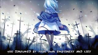 Nightcore - Bury Me Alive