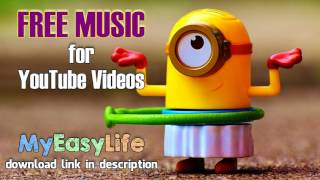[Free Music for YouTube] Cha Cappella | Jimmy Fontanez/Media Right Productions