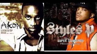 Can You Belive It-Akon,Styles P