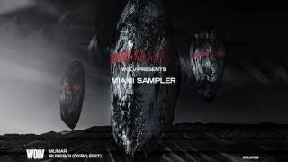 Munar - Rudeboi (Dyro Edit) [WOLV]