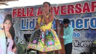 ELI RAMIREZ Quillabambino 2015 cover de Alicia Delgado