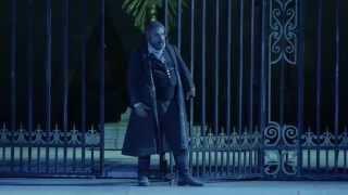 Tosca at Masada by Giacomo Puccini - (extract) - 4K