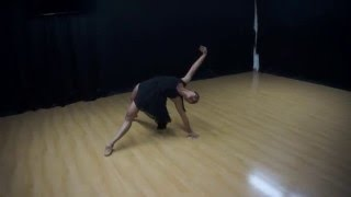 A Thousand Years - christina perri Choreography by OATA
