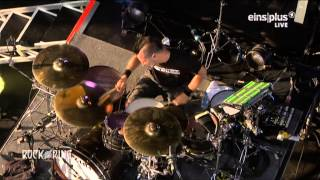 The Offspring -  All I Want (Rock Am Ring 2014)