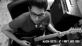 Alicia Keys - If I Ain't got you (Cover instrumental)