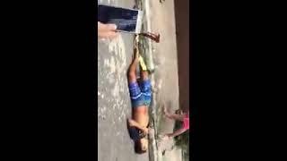 POLICIAL MATA BANDIDO A TIROS NO ESPIRITO SANTOS