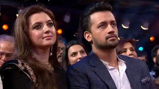 Atif Aslam new |watsapp status video