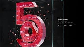 Nicky Romero - Symphonica (Tony Romera Remix) (Teaser) // June 14