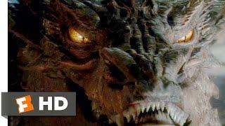 The Hobbit: The Desolation of Smaug - I Am Fire, I Am Death Scene (10/10)  | Movieclips