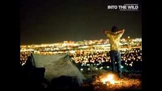 Eddie Vedder -  Rise - Into the Wild (Lyrics included)