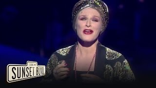 With One Look - Royal Albert Hall | Sunset Boulevard