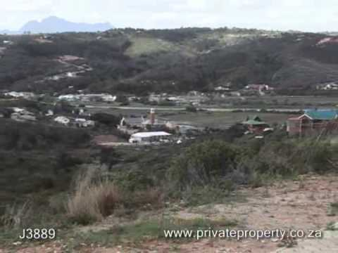 Property For Sale In South Africa, Western Cape, GrootBrak