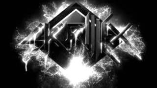 Skrillex-First Of The Year (faster version)