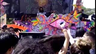 Talamasca (Rounders 2016) México A