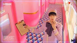 [MV Cut] ASTRO(아스트로)_ChaEunWoo(차은우)_HelloVenus(헬로비너스)_Mysterious
