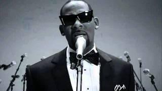 R Kelly - Slow Wind Remix feat Busta & Labba